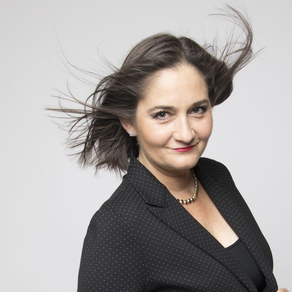 Adriana Braniff